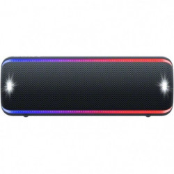 SONY SRSXB32B Enceinte Bluetooth EXTRA BASS 24h Splash proof