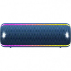 SONY SRSXB32L Enceinte Bluetooth EXTRA BASS 24h Splash proof