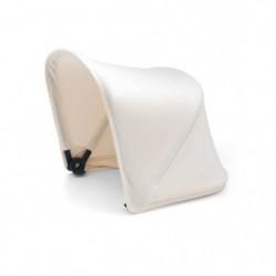 Bugaboo Fox/Cameleon3 sun canopy FRESH WHITE
