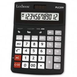 Lexibook - Calculatrice Pro Calc
