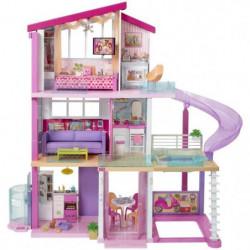BARBIE Maison de Reve - Maison de poupées a 2 étages