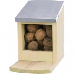 TRIXIE Panier de nourriture - 12 × 18 × 24 cm - Pour écureuil