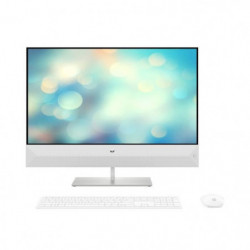 HP PC Tout-en-un Pavilion 27-xa0057nf 27'' FHD - Intel Core i5