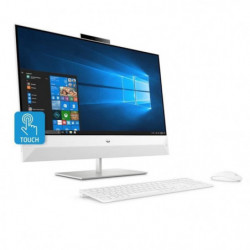 "HP PC Pavilion All-in-One - 27""FHD Touch - Core i5-9400T - RAM"