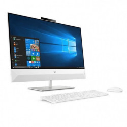 "HP PC All-in-One Pavilion - 27""FHD -Intel Core i5-9400T - RAM"