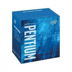 Intel Skylake Pentium G4520    BX80662G4520