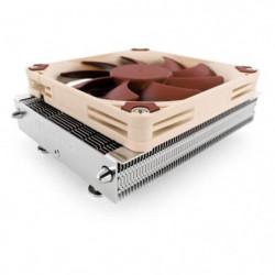 NOCTURA ventirad Dual Fan P/N NH-L9a-AM4
