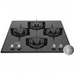 HOTPOINT ARISTON FRDD642/HA(BK) Table de cuisson gaz - 4 foyers