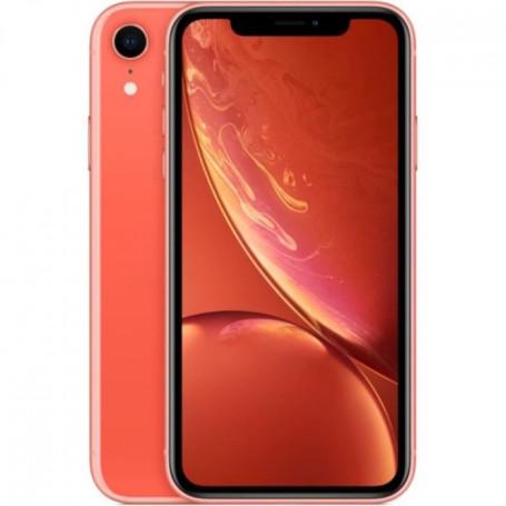 Apple iPhone XR 64 Go Corail - Grade A