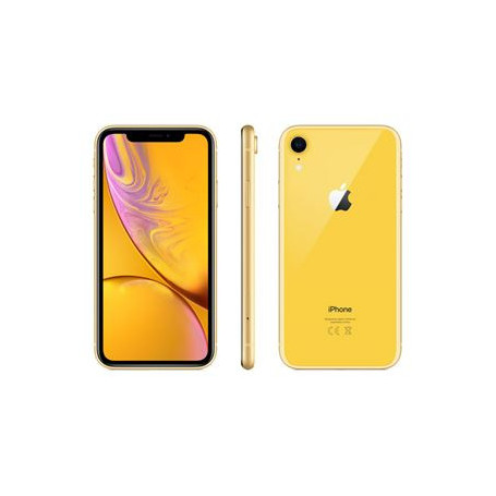 Apple iPhone XR 64 Go Jaune - Grade A