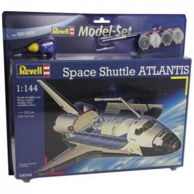 REVELL Model-Set Space Shuttle Atlantis