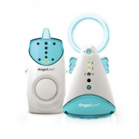 ANGEL CARE AC620 Babyphone Moniteur sons - Blanc