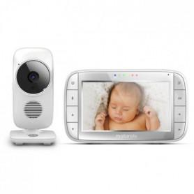 MOTOROLA Babyphone vidéo MBP48