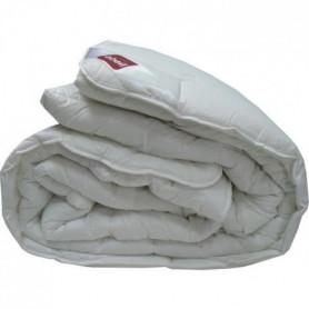 ABEIL Couette chaude Bio Confort Sensation 100% coton 140x200 cm