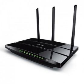 TP-LINK - Archer C1200 - Routeur Wi-Fi double bande 1200Mbps