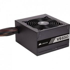 CORSAIR Alimentation PC VS650 - 650W