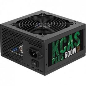 AEROCOOL Alimentation PC non modulaire KCAS PLUS 600W