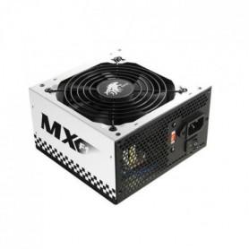 Lepa Alimentation PC 550W MX F1 - Semi-modulaire