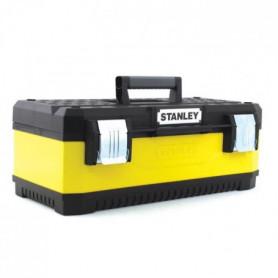 STANLEY Boite a outils vide bi matiere 51cm