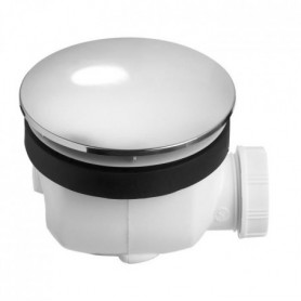 WIRQUIN Twisto D90 dome métal D120