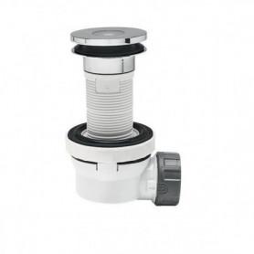WIRQUIN Bonde de lavabo Xs Pure - é 40 x 100 mm