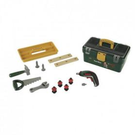 BOSCH - Mallette a outils  Bosch avec Visseuse