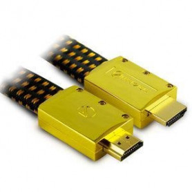 Aliencable ExtremeSeries (2 m) - Cble HDMI 2.0
