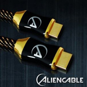 ALIENCABLE SUNRISESERIE Cble HDMI 1m