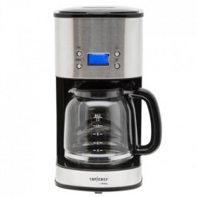 TOP CHEF TOPC 558 Cafetiere a filtre programmable