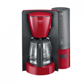 BOSCH TKA6A044 Cafetiere filtre - Rouge