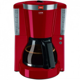 MELITTA 1011-17 Cafetiere filtre Look IV