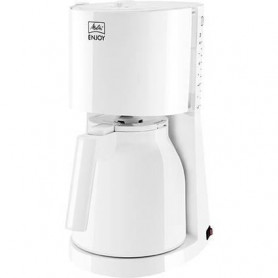 MELITTA 1017-05 Cafetiere filtre avec verseuse isotherme
