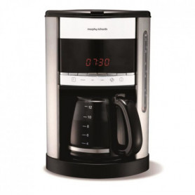 MORPHY RICHARDS M162002EE Cafetiere filtre Accents