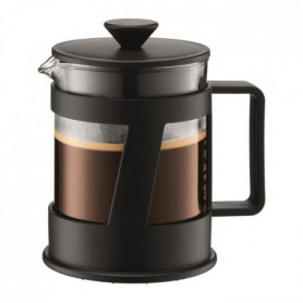 BODUM CREMA Cafetiere a piston capacité 4 tasses