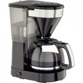 MELITTA Easy Top II 1023-04 - Cafetiere filtre