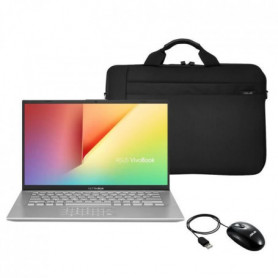 ASUS PC portable S412FA-EK579T - 14'' Full HD - Core i5-8265U