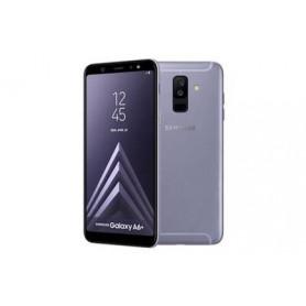Samsung Galaxy A6 (2018) 32 Go Dual Violet - Grade B