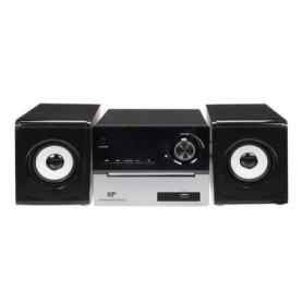 CONTINENTAL EDISON Chaine Hifi Bluetooth
