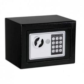 ELEM TECHNIC Coffre-fort de sécurité électronique