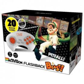 Manette + 20 jeux intégrés Blast Family Activision