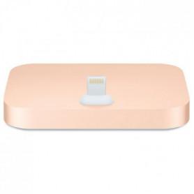 iPhone Lightning Dock ? Gold