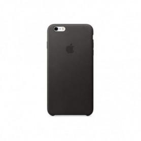 Coque en cuir pour iPhone6s Plus - Noir