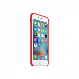 Coque en silicone pour iPhone6s Plus RED