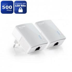 TP-Link TL-PA4010 KIT kit de 2 CPL 600 Mbps