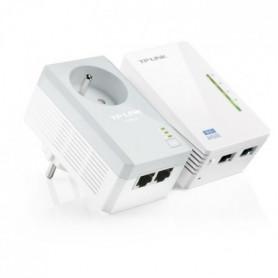 TP-Link TL-WPA4225 KIT kit de 2 CPL 600 Mbps Wi-Fi