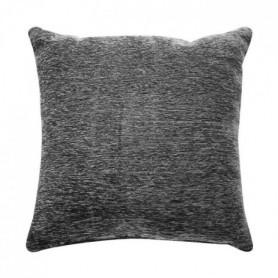 Coussin Intense - 70 x 70 cm - Noir cendre