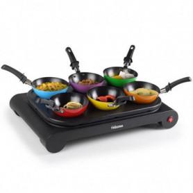 TRISTAR BP-2827 Crepiere électrique avec woks