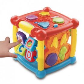 VTECH BABY - Baby Cube d'éveil