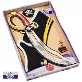 LIONTOUCH Panoplie Pirate - Déguisement Accessoire