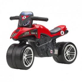 FALK Porteur Moto Racing Team - Rouge
